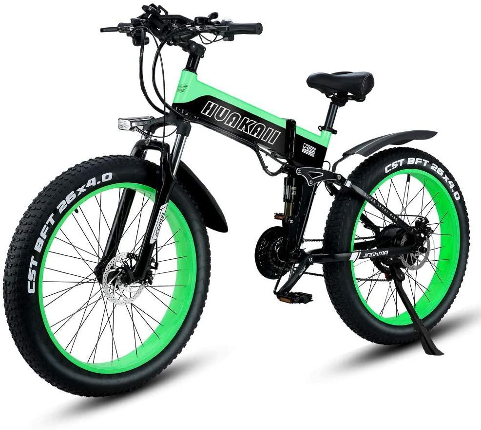 Bicicleta Electrica Precio