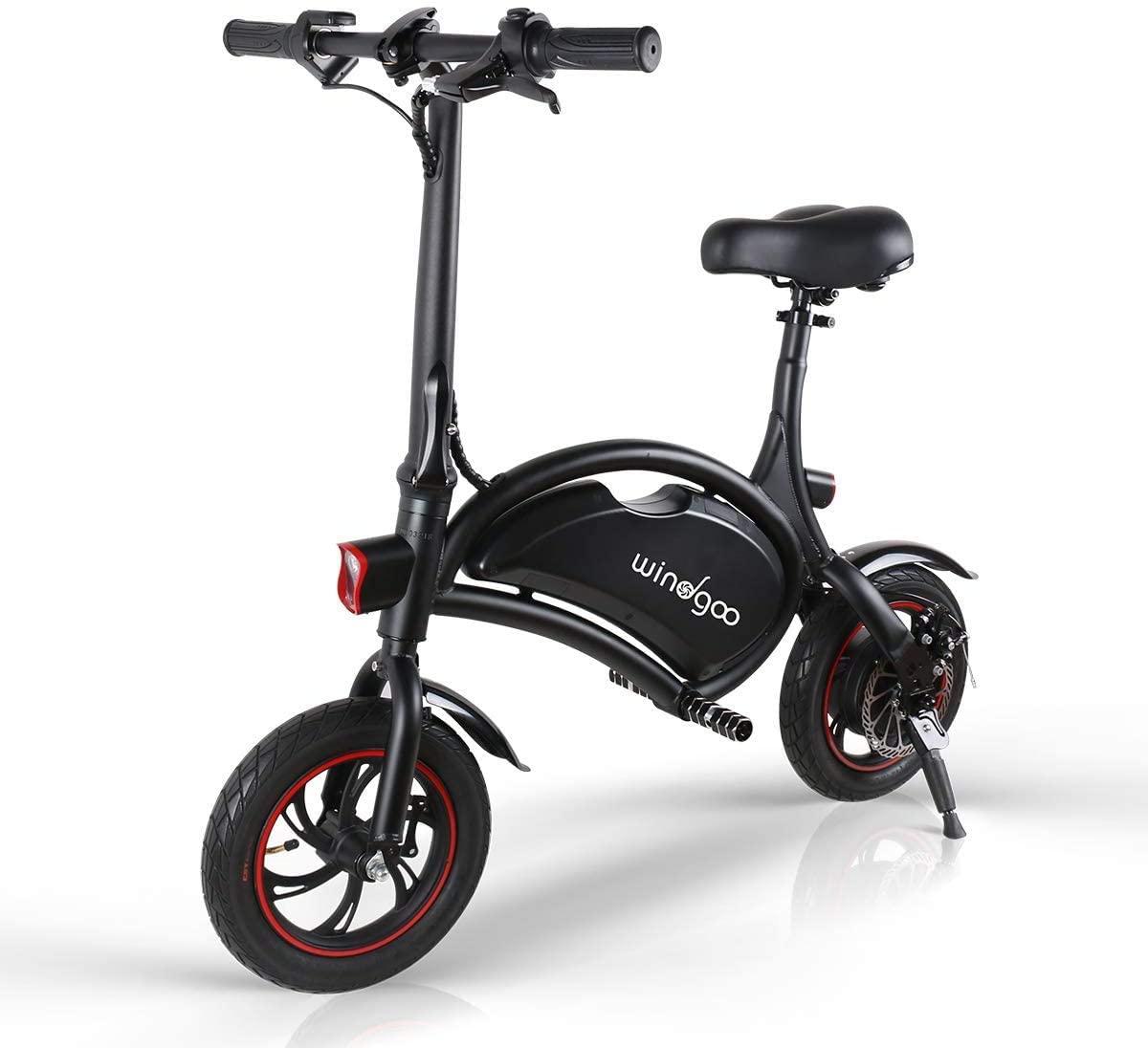 Bicicleta electrica barata