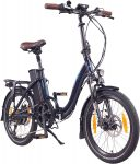 Bicicleta electrica plegable comprar